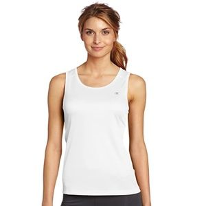 Champion . 'Double Dry' Athletic Tank Top . S